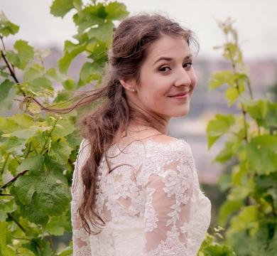 Svatba na vinici